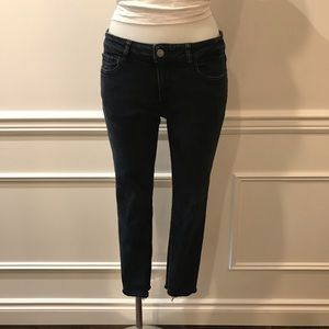 DL 1962 Mara Straight Ankle Jeans